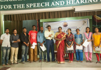 Braille book first time on Abdul Kalam