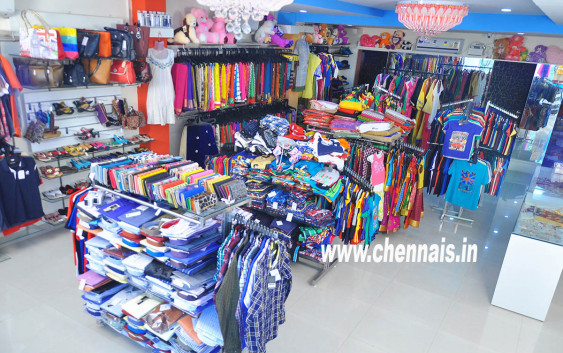 Shopping Chennai