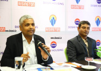 "Doshi Housing launches Mega project ""Risington"" on Central OMR"
