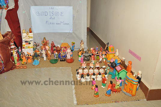 Kolu display 2015
