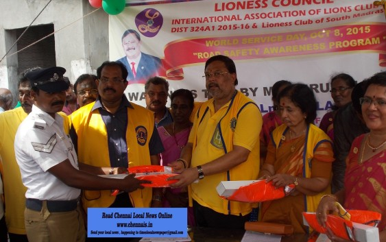 Lioness Club of South Madras