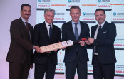 Nissan sponsors global cricket