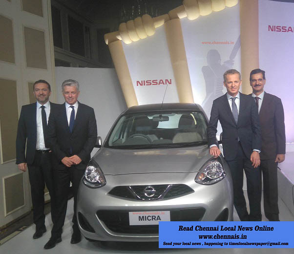 Cricket News Nissan