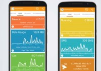 Planhound award winning android mobile app