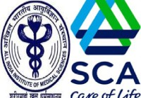 SCA associates with AIIMS