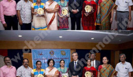 United Nations Day celebrated